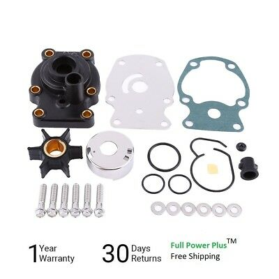 $28.99 • Buy Water Pump Kit For Johnson Evinrude OMC 20 25 30 35 HP Outboard Boat Motor Parts