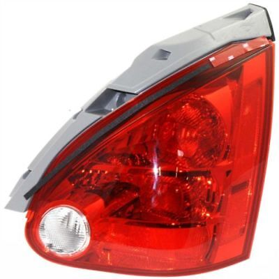 $139.34 • Buy For Maxima 04-08, Tail Light