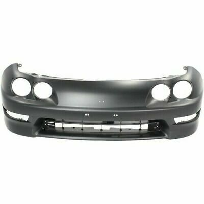 $145.81 • Buy New AC1000130 Front Bumper Cover Plastic For Acura Integra 1998-2001