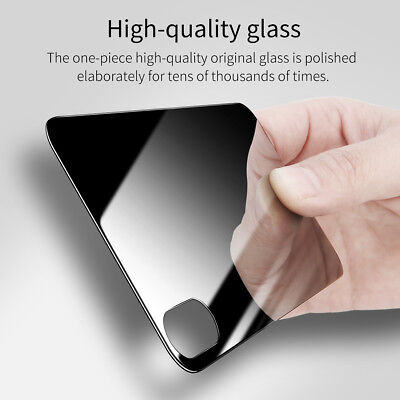 AU4.88 • Buy For IPhone X FULL BODY [Front + Back] Tempered Glass Screen Protector Film