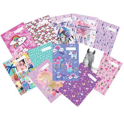 AU1.99 • Buy SPENCIL School Book Cover 'A4' Boys/Girls (Choose From 81 Design) NEW 2021 Stock