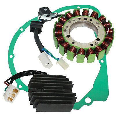 $56.25 • Buy Stator Regulator Rectifier Gasket For Suzuki VL1500 VL1500B Intruder 1500 98-04