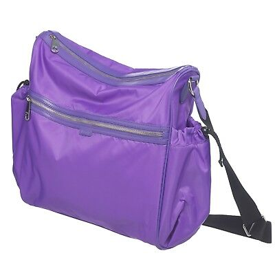 ICandy Lifestyle Changing Bag Charlie - Purple New RRP £79.99 • 19.99£