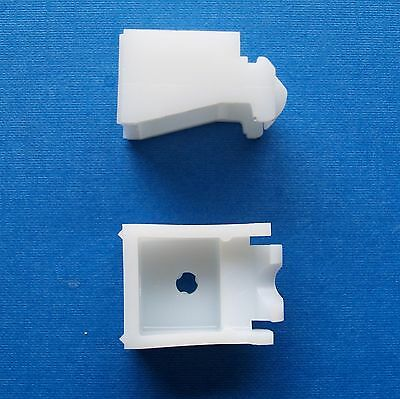 Silent Gliss Genuine 3630 OLD TYPE  Bracket (Pack Of 10) • 16.81£