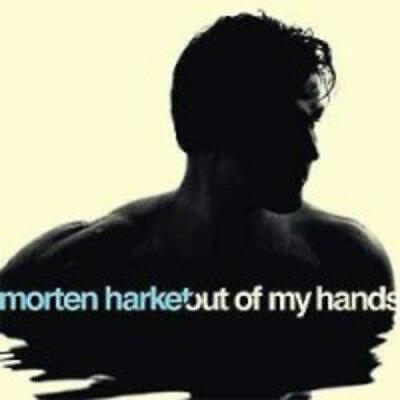 £4.99 • Buy MORTEN HARKET - OUT OF MY HANDS CD (NEW/SEALED) A-Ha