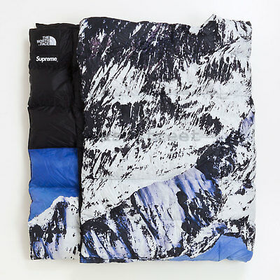 $ CDN675.38 • Buy Supreme FW17 The North Face Mountain Nupste Blanket Cap Camp Backpack Box