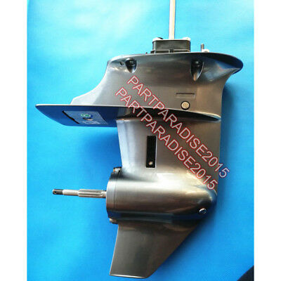 AU549.25 • Buy Lower Unit Gearcase Fit  Yamaha T15 T9.9 15HP 9.9HP Outboard Motor Short Shaft