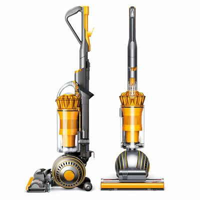 View Details Dyson Ball Multi Floor 2 Upright Vacuum | Yellow | Refurbished • 179.99$