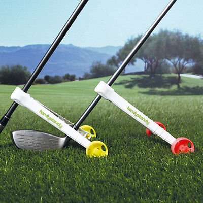 £14.99 • Buy Golf Gift, Ideal Present, For Any Age, Colours Yellow Or Pink,in Attractive Box.