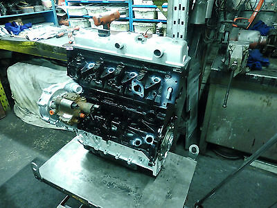 Ford Galaxy TransitConnect S/C MAX Focus 1.8 TDCI Remanufactured Engine 56 -2013 • 1,675£