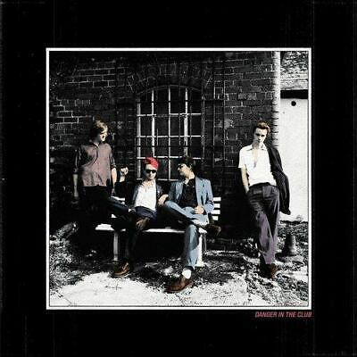 £2.99 • Buy Palma Violets – Danger In The Club Deluxe Edition (new/sealed) Cd