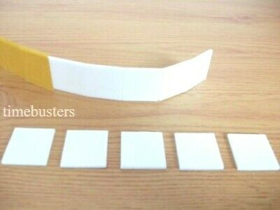 £1.30 • Buy Double Sided Adhesive Foam Pads Sticky Fixers 3D Effect Card Craft 25mm Square