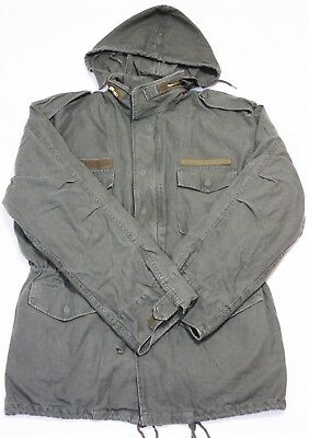 $55 • Buy Military M65 Army Field Cold Weather Jacket W/ Liner, Sz M (Medium)