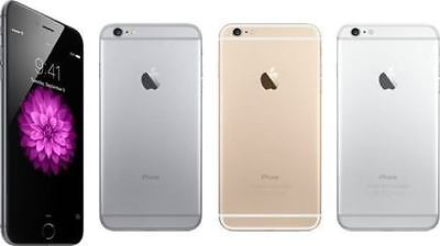 View Details IPhone 6 16gb/32gb/64gb GSM Unlocked Smartphone In Gold, Silver Or Gray • 159.99$ CDN