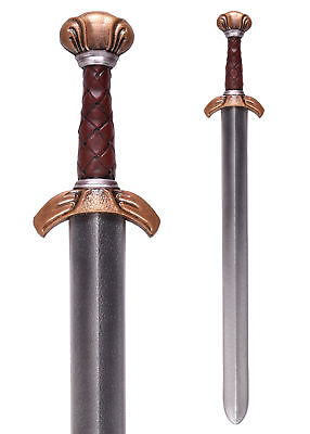 LARP LRP Safe Prop Upholstery Foam Weapon Epic Armoury  Scout Sword  Cosplay • 52.95£