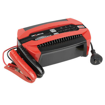 AU140 • Buy Projecta PC400 12 Volt Automatic Battery Charger 4 Amp 6 Stage