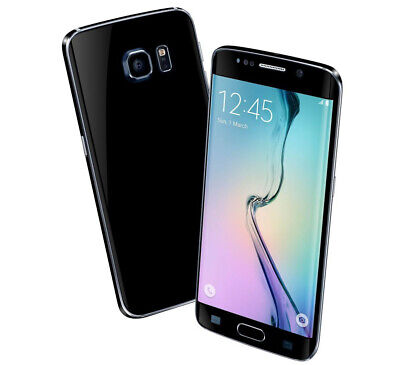 $ CDN324.86 • Buy SAMSUNG GALAXY S6 EDGE G925F 3gb 32gb 5.1  Hd Screen Android 5.0 4g Smartphone