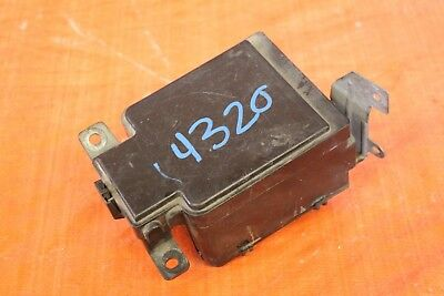 $44.99 • Buy 1995 Acura Integra Gsr Hatch Oem Factory Engine Bay Junction Fuse Box Dc2 #4320