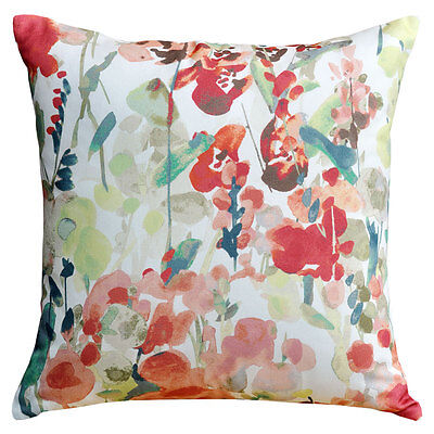 AU48.95 • Buy Ingrid Terracotta Cushion Cover
