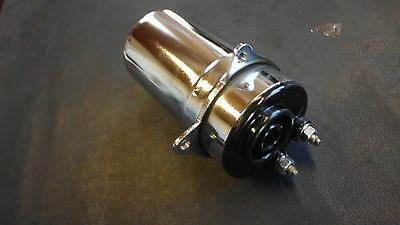 $42.50 • Buy Coil 24 Volt Military Fits M38 M38A1 M151 Willys Jeep M37 Dodge M715