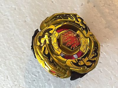 $12.99 • Buy Takara Tomy Japanese Beyblade Limited 4D GOLD L Drago Destroy Without Launcher