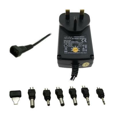 Mains 240V To 5V Power Supply Adapter Charger For ARNOVA 10D G3 Android Tablet • 9.95£