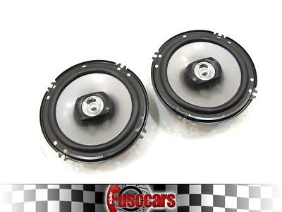 AU59.99 • Buy Pioneer 6  2-Way Speakers - TS-165P (Pair)