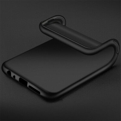$ CDN3.91 • Buy For Samsung Galaxy S20 Ultra S10 S9 Slim Shockproof Silicone Soft TPU Cover Case
