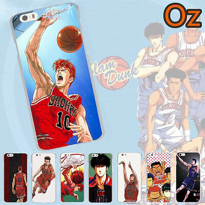 AU11 • Buy SLAMDUNK Case For OnePlus 5T, Quality Cute Design Painted Cover WeirdLand