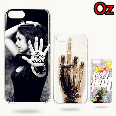 AU11 • Buy  FxxK  Case For OnePlus 5T, Quality Design Painted Cover WeirdLand