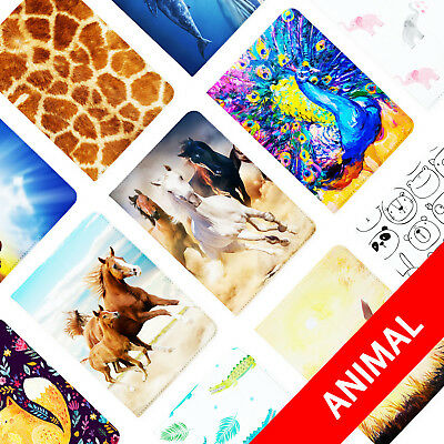 AU24.99 • Buy 2020 Flip Leather Case For All New Kindle Waterproof Paperwhite Oasis ANIMAL