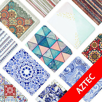AU24.99 • Buy 2020 Flip Leather For All New Kindle Waterproof Paperwhite Oasis AZTEC TRIBAL