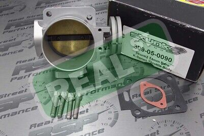k20 throttle body