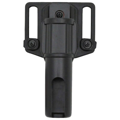 £11.95 • Buy MFH Baton Holder 12 Cm Police Army Law Enfocement Security Safety Tactical Black
