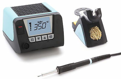 £259.57 • Buy WELLER WT1013N With WT1 Soldering Station And WP80 Iron Replaces WD1002