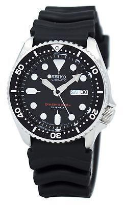 $ CDN498.61 • Buy Seiko SKX007J1 SKX007J SKX007 Automatic Diver's Made In Japan 200M Men's Watch