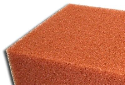 Filter Sponge 8x RED For Oase Biotec 18 + 36  Free / Filter Sponges From FIF • 21.08£