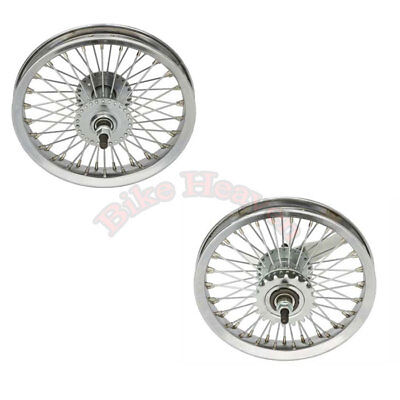 Bike Bicycle Front Wheel 12 X 1.75//2.125//2.5/'/' Aluminum Scooter eBike Kids Bike