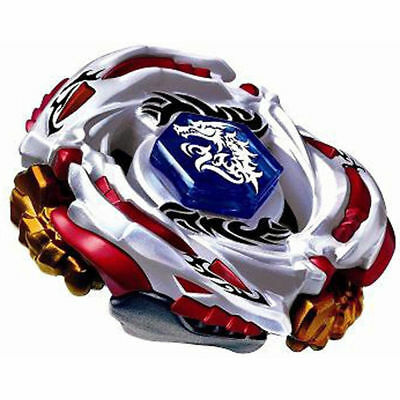 $5.69 • Buy Beyblade BB-88 Meteo L-Drago LW105LF Metal Masters 4D High Performance Complet