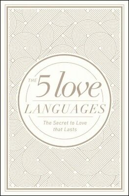 $ CDN24.12 • Buy 5 Love Languages : The Secret To Love That Lasts, Hardcover By Chapman, Gary,...