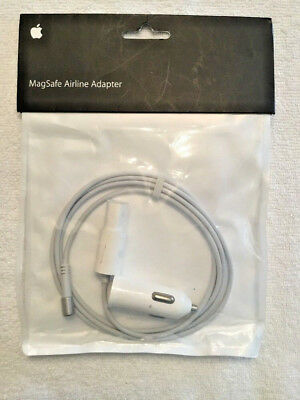 $12.99 • Buy Apple MagSafe Airline Adapter New In Package L2