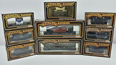 £9.99 • Buy Mainline LMS & GWR OO Gauge Wagons - Your Choice Of Model