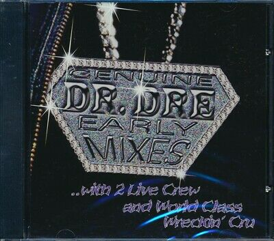 $ CDN21.45 • Buy SEALED NEW CD 2 Live Crew, World Class Wreckin' Cru, Bobby Jimmy, The Egyptian L