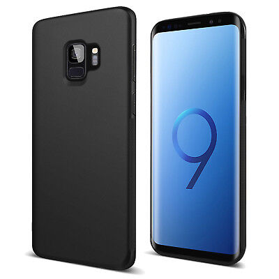 $ CDN5.99 • Buy For Samsung Galaxy S9/S8/Plus/Note 8 TPU Shockproof Phone Cover Anti-Slip Case