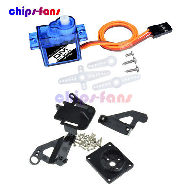AU10.30 • Buy SG90 9G Micro Servo Motor RC Robot Arm Helicopter Airplane Remote Control