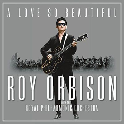 $21.95 • Buy Roy Orbison & Royal Philharmonic Orchestra A Love So Beautiful Vinyl LP W/Downld
