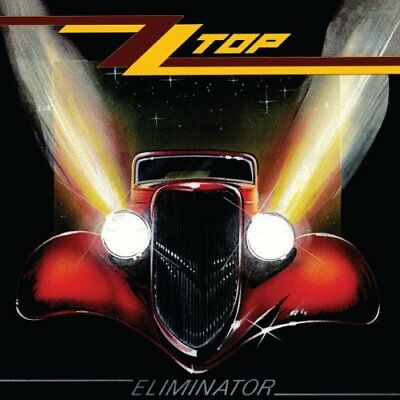 AU15.57 • Buy ZZ Top - Eliminator [CD]