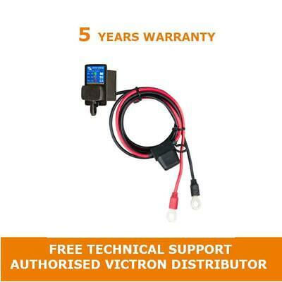 Victron Energy Battery Indicator Panel For IP65 Blue Power Chargers BPC900110114 • 19.95£