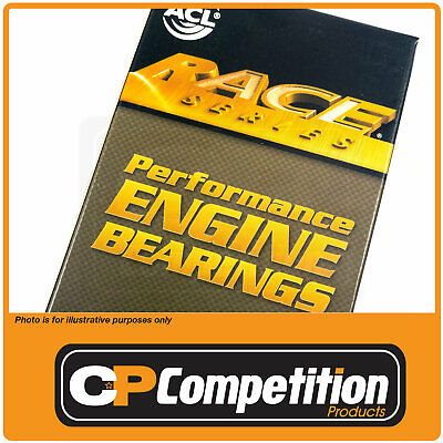 AU159 • Buy Acl Race Main Bearing Set Ford 2ltr Ohc Cosworth Yb Ch20 Std.