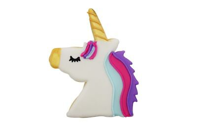 AU3 • Buy New Unicorn  Cookie Cutter  (1)